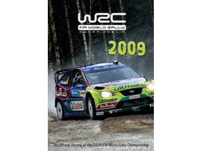 Fia World Rally Championship 2009 (DVD)