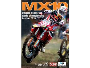 Mx10  Official Motocross Review 2010 (DVD)