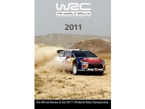 Fia World Rally Championship 2011 (DVD)