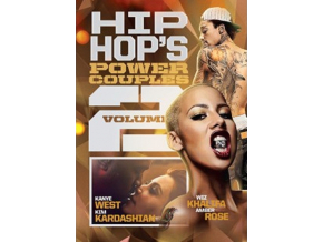 Hip Hops Power Couples Vol 2 (DVD)