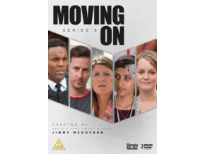 Moving On Series 5 (DVD)