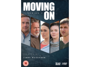Moving On - Series 7 (DVD)