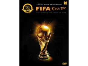 VARIOUS ARTISTS - Fifa Fever  Celebrating 100 Years (DVD)