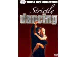 Strictly Dancing (DVD)
