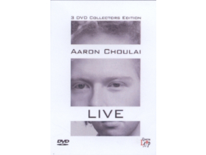 AARON CHOULAI - Collectors Edition (DVD)
