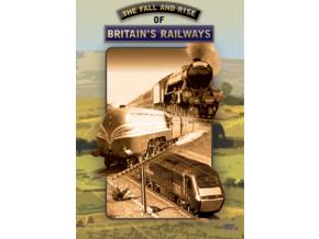 Fall Of Britains Railways (DVD)