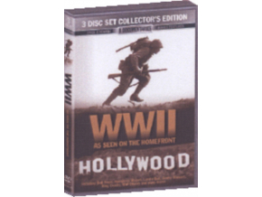 World War 2  As Seen On The Home Front (DVD)