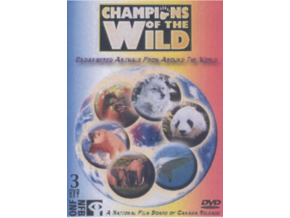 Champions Of The Wild (DVD)