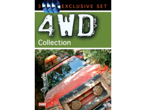 4Wd Collection (DVD)