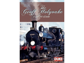 Geoff Holyoake Collection The (DVD)