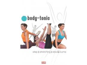 Bodytonic Step Stretching Abs (DVD)