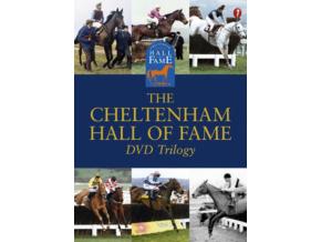 Cheltenham Hall Of Fame Box Set (DVD)