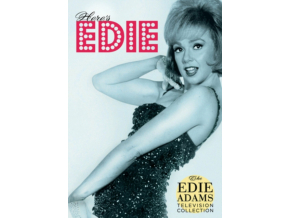 Edie Adams  Heres Edie The Edie Adams Television Collection (DVD)