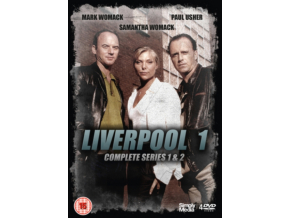 Liverpool 1 The Complete Collection (DVD)