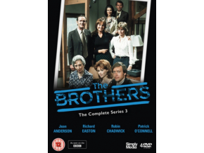Brothers Series 3 (DVD)