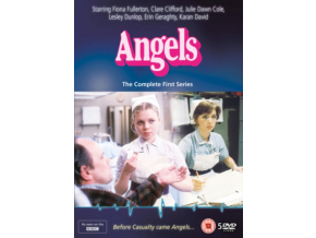 Angels The Complete First Series (DVD)