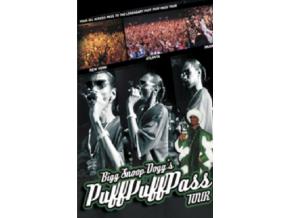 SNOOP DOGG - Bigg Snoop Doggs Puff Puff Pass Tour (UMD)