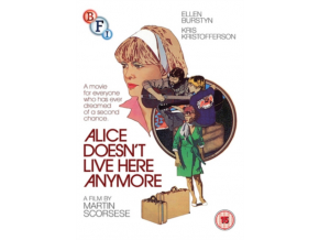 Alice DoesnT Live Here Anymore (DVD)