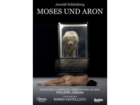 VARIOUS ARTISTS - Schonberg / Moses Und Aron (DVD)