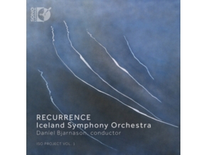 ICELAND SO / BJARNASON - Recurrence (Blu-ray)