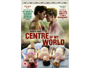Centre Of My World (DVD)