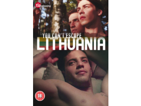 You Cant Escape Lithuania (DVD)