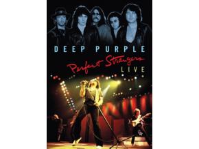 DEEP PURPLE - Perfect Strangers Live (DVD)