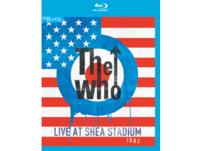 WHO - Live At Shea Stadium 1982 (Blu-ray)