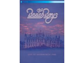 BEACH BOYS - Live At Knewbworth (DVD)