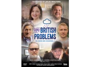 Very British Problems Series 1 (DVD)