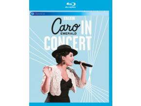 CARO EMERALD - In Concert (Blu-ray)