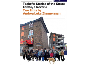 TaAŸkafa: Stories From The Street / Estate A Reverie (DVD)