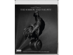 The Sorrow And The Pity (Blu-ray)