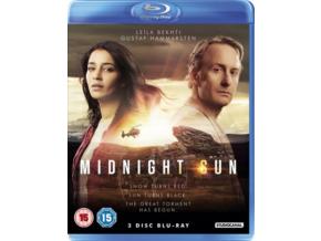 Midnight Sun (Blu-ray + DVD)