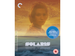Solaris (1972) (Criterion Collection) (Blu-ray)