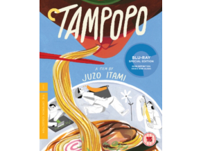 Tampopo (Criterion Collection) (Blu-ray)