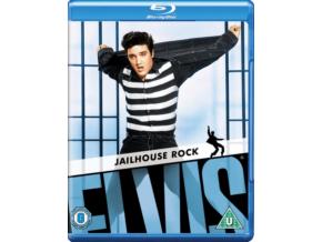 Jailhouse Rock (Blu-ray)