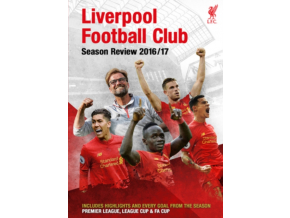 Liverpool Fc End Of Season Review 2016/17 (DVD)