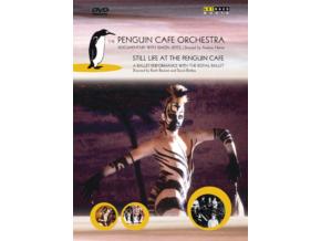 PENGUIN CAFE OR / ROYAL BALLET - The Penguin Cafe Orchestra (DVD)