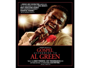 AL GREEN - Gospel According To Al Green (Blu-ray)