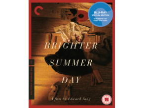 A Brighter Summer Day (Criterion Collection) (Blu-ray)