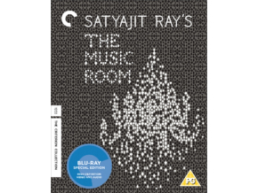 Music Room (Criterion Collection) (Blu-ray)