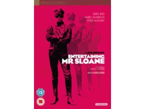 Entertaining Mr Sloane (DVD)