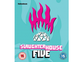 Slaughterhouse Five (Blu-ray)