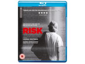 Risk (Blu-ray)