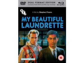 My Beautiful Launderette (Blu-ray + DVD)