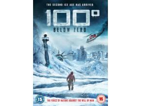 100° Below Zero (DVD)