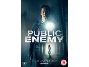 Public Enemy Season 1 (DVD)