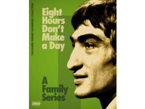 8 Hours Don'T Make A Day (Limited Edition) (Blu-ray + DVD)