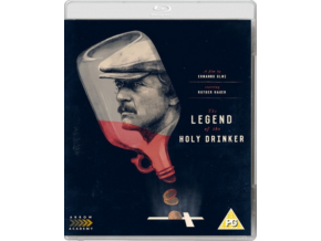 Legend Of The Holy Drinker (Blu-ray + DVD)